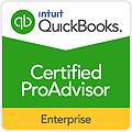 Enterprise QuickBooks ProAdvisor