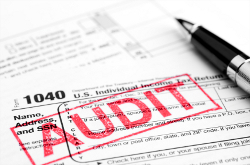 IRS Audit Representation Services